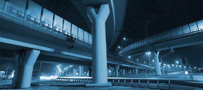 Zabezpieczenie powierzchni betonowych