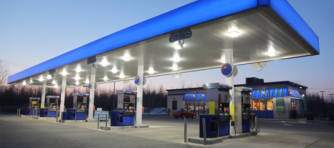 Modernizacja zbiorników paliwowych